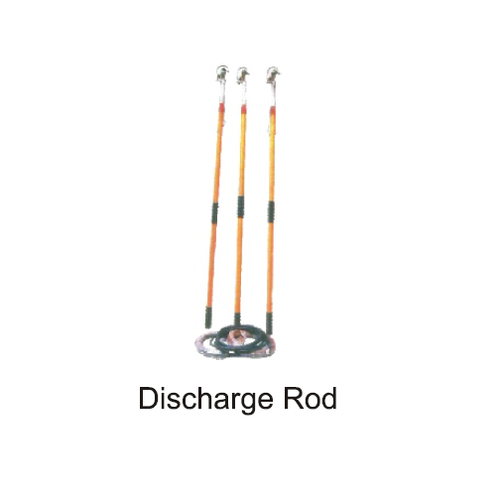 TRANSMISSION TOOL - Discharge Rod Manufacturer from Delhi