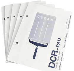 Dust Removal Pads