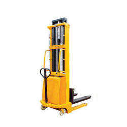 Industrial Electric Stacker
