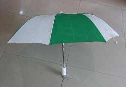 Exibu Monsoon Umbrella 21 Inch Hand Umbrella (with Logo)