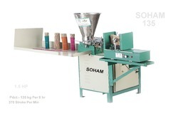 Soham 135 Agarbatti Making 7G Machine
