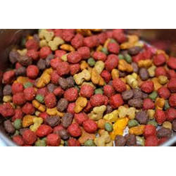 Pet Food Additives