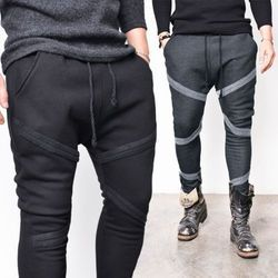 Garment Division - Casual Trousers