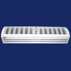 Flame Proof Air Curtains