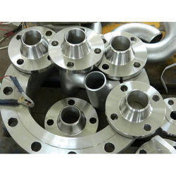 Alloy Steel Flanges A 182 F22