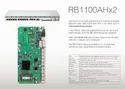 Rb1100ahx2 Rack Mount Gigabit Router Board