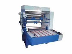 Plain Film Lamination Machine