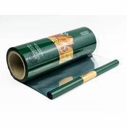 Hair Oil Packaging Film