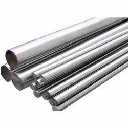 Hardening Steel Bars