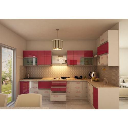 Manufacturer Of Modular Kitchen & Modular Wardrobe By
