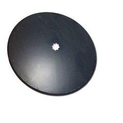 Plain Disc Blade