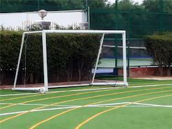 Mini Soccer Goal Post Movable