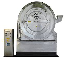 Front Loading Garment Dyeing Machine