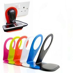 Universal Mobile Charging Stand (Multicolor)