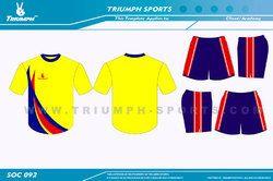 Soccer Apparel For Girls