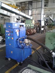 Wire Drawing Centrifugal Cleaning System