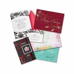 greeting card printing services - Greeting Card Printing