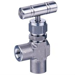 Needle Valve (Integral Bonnet)