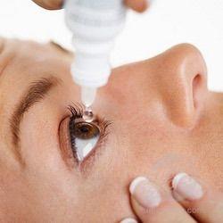Cyclosporine Eye Drops