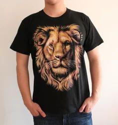 Lion 3D T Shirt