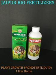 Liquid Hydroponics Nutrient