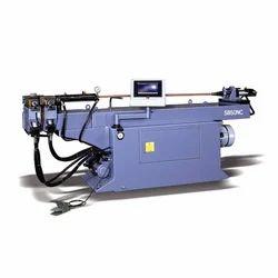 NC Series Hydraulic Pipe Bending Machine