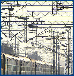 Railway Electrification Structures Masts