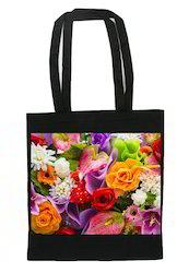 Amazing Digital Print Design Cotton Bags