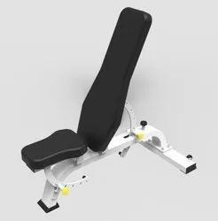 Presto Adjustable Bench