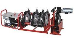 HDPE Pipe Hydraulic Welding Machine 200 to 450mm