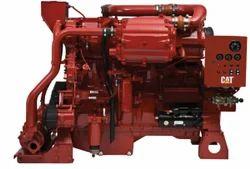 Cat Engine Fire Pump Services