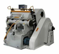 Carton Die Cutting Machine