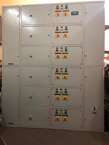 contactor type automatic changeover panel manufacturer