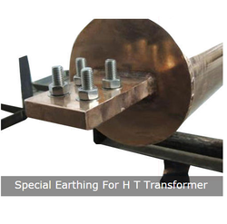 Special Earthing Equipment For H T Transformer