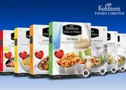 Eatable Items Courier Services