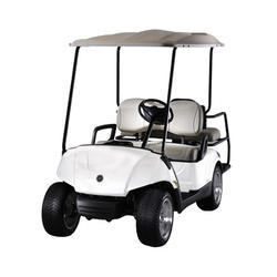 Four Seater Back to Back Golf Cart