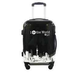 Imported Travel Trolley Bag