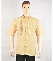 Men's Chikan Shirt