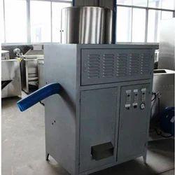 Semi Automatic Onion Peeling Machine