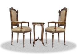 Hotel Chair Set