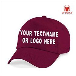 b0b1e47d015b6 Caps - Corporate Promotional Caps Manufacturer from Hyderabad