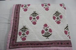 Jaipuri Cotton Razai