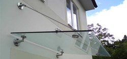 Glass Canopy Service