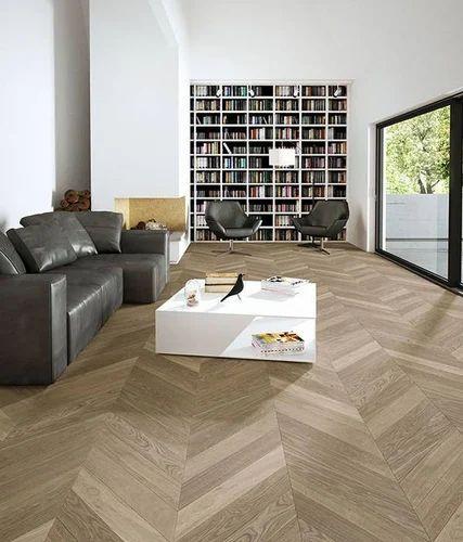 Engineered Flooring Kruger Chevron Engineered Flooring