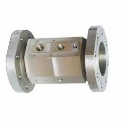 Machined Aluminium Forgings