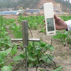 Digital Soil Hardness Meter
