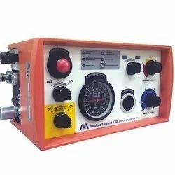Emergency Transport Ventilator For Ambulance