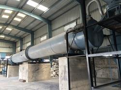 Continuous Rotary Kiln