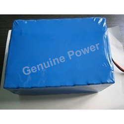 Solar Street Lights Lithium Battery Pack 12V 100Ah
