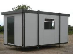 Portable cabins suppliers in Rajasthan